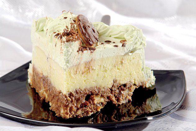 Jaffa koláčik 2