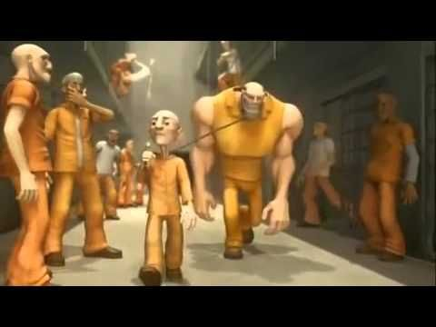Hapishane Animasyon - http://www.viddtv.com/hapishane-animasyon.html