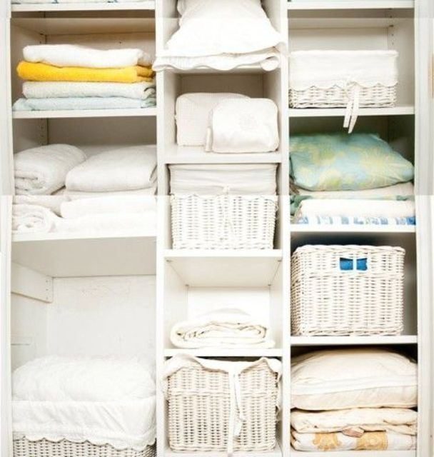 Closet Factory, Small Space Organization #Organizeclosets  #Organizesmallspace Learn More: Http:/