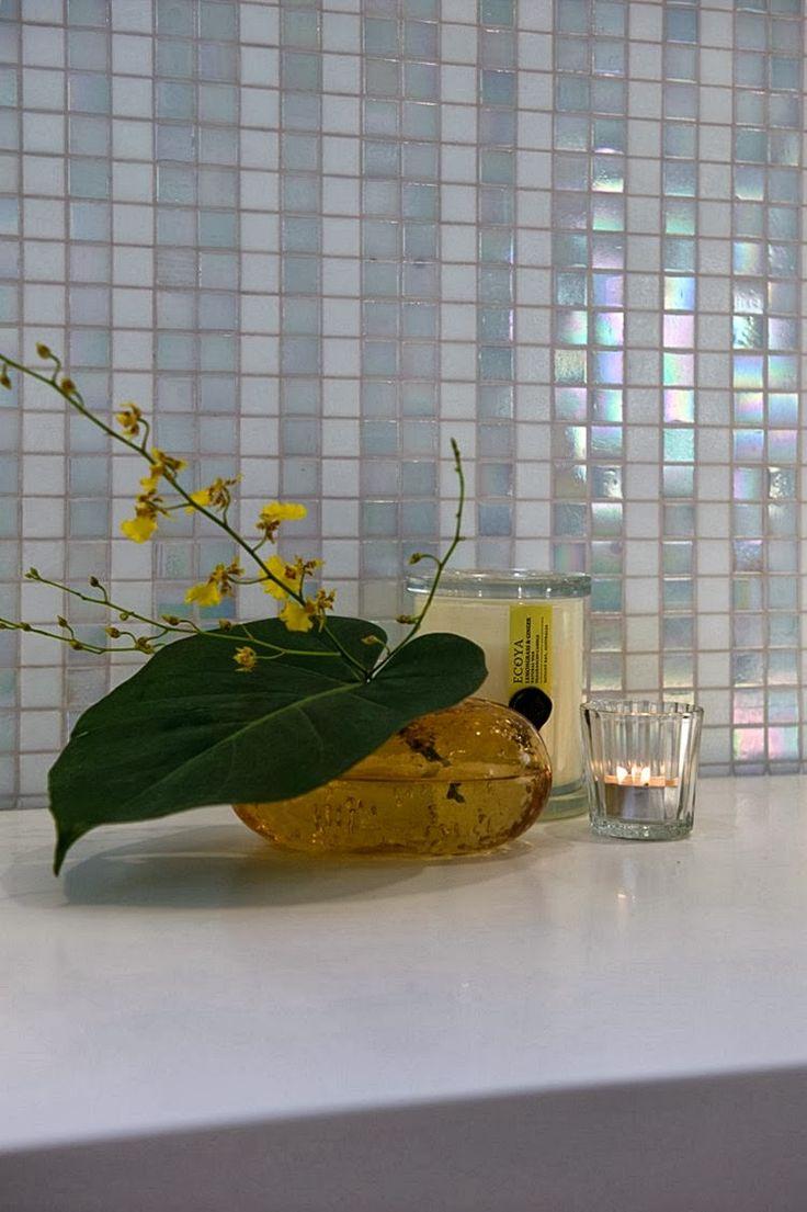 Die 11 Besten Bilder Zu Decoración Baños Auf Pinterest | Keramiken ... Moderne Badrenovierung Idee Gestaltung