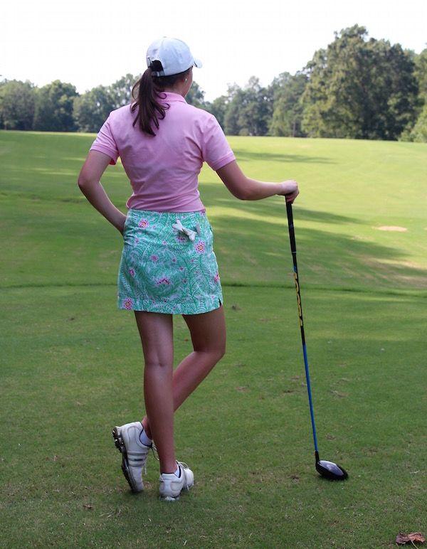 29 Best Preppy Sports Images On Pinterest Golf Fashion