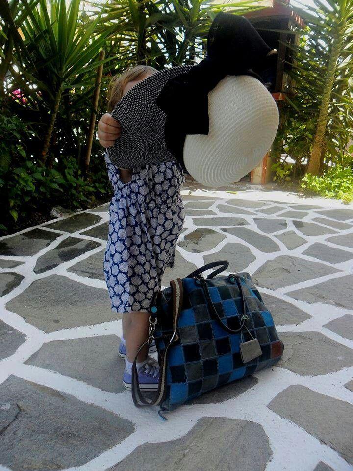 My Gabs Bag!