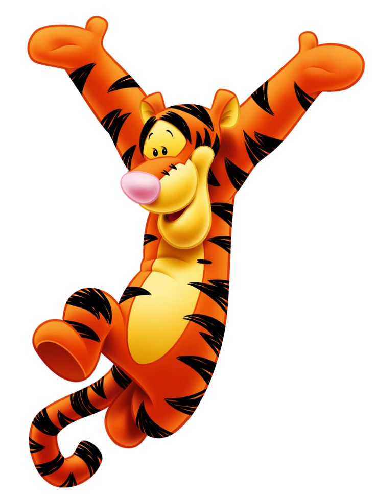 Pin By Karla Miller On Tigers Tigger Winnie The Pooh
