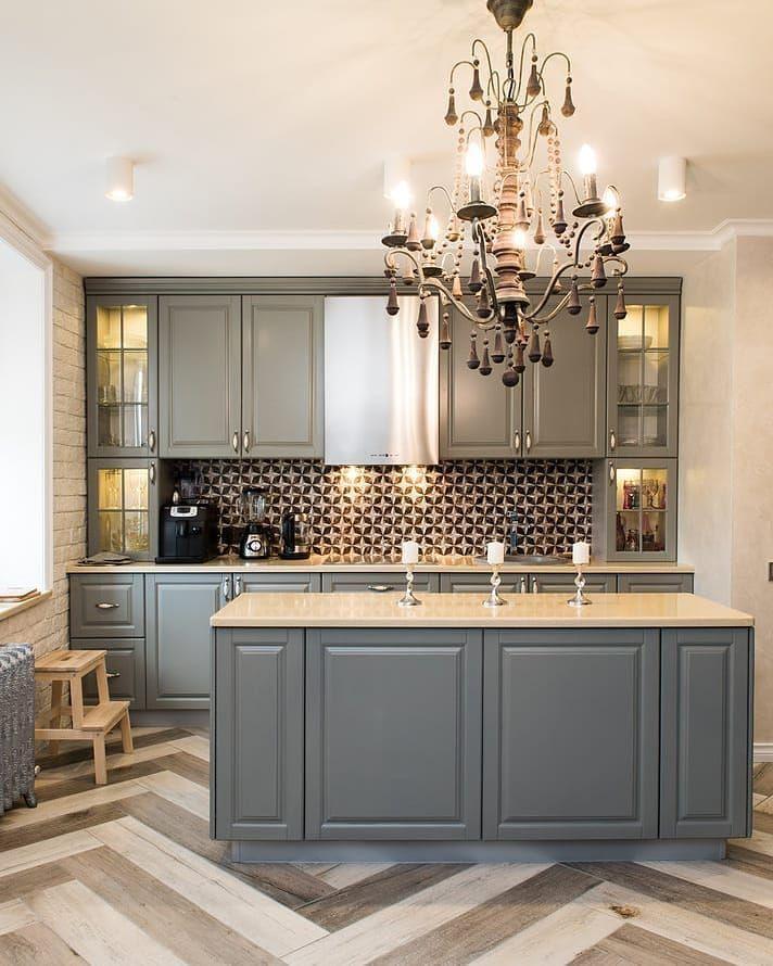 Kitchen Cabinet Trends 2020