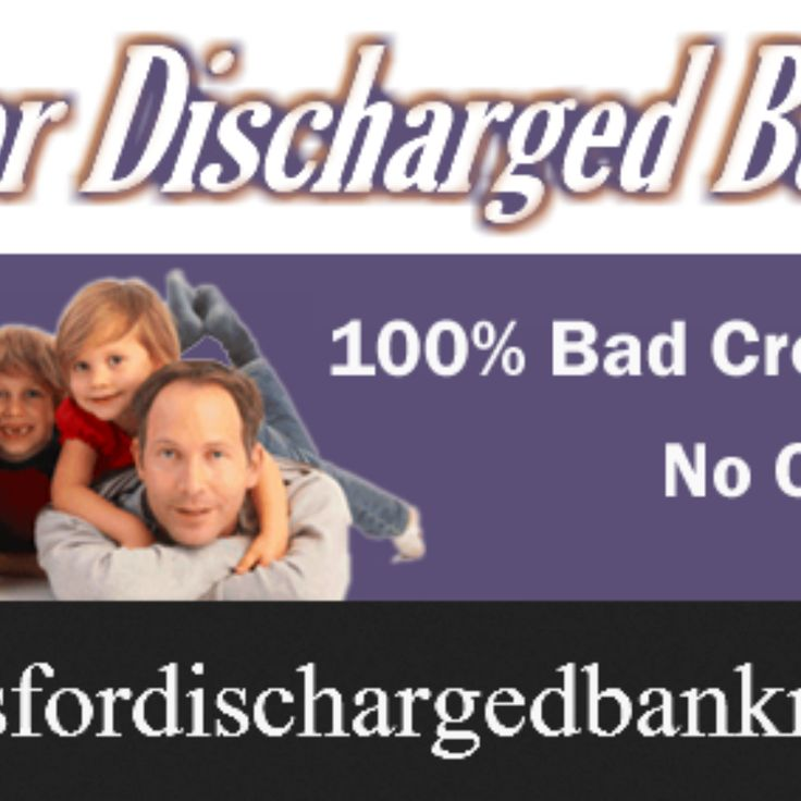 Beware Of Bad Credit Mortgage Lenders In Canada: 1000+ Images About Loans For Discharged Bankrupts On
