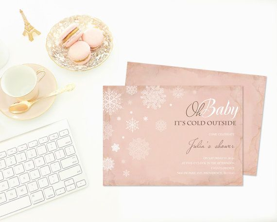 95 best Invitations You Can Edit images on Pinterest Printable - baby shower invitation templates for word