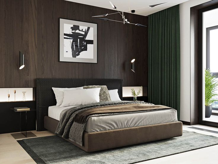 1989 best Bedrooms images on Pinterest | Architecture ...