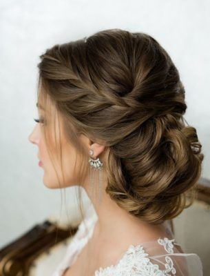 21 best wedd images on pinterest cute hairstyles wedding hair wedding hairstyle inspiration junglespirit Choice Image