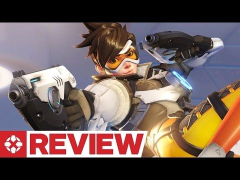Overwatch Review - YouTube