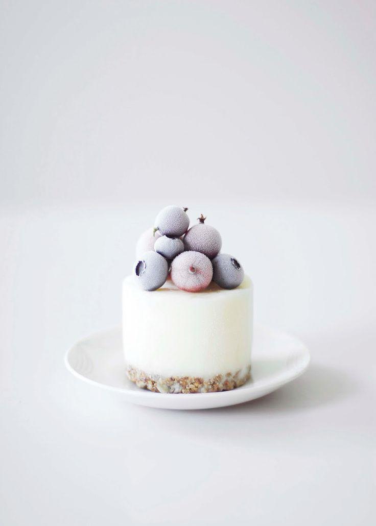 Winter hygge desert inspiration idea #desert #hygge #hyggefood #danemark