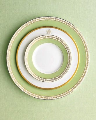 "See the ""Find Shades That Pair Well"" in our Inspiration and Tips to Mix-and-Match Your China Like a Pro gallery"