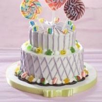 CAKE ULANG TAHUN LOLIPOP http://www.sajiansedap.com/mobile/detail/14048/cake-ulang-tahun-lolipop