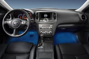 Best 25 nissan juke interior ideas on pinterest for Interior accent lighting nissan maxima