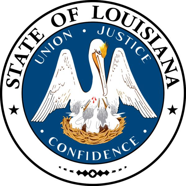 Louisiana Constitution Preamble: We, the people of Louisiana, grateful to Almighty God for the civil, political, economic, and religious liberties we enjoy, and desiring to protect individual rights to life, liberty, and property; afford opportunity for the fullest development of the individual; assure equality of rights; promote the health, safety, education, and welfare of the people; maintain a representative and orderly government… (cont. below)