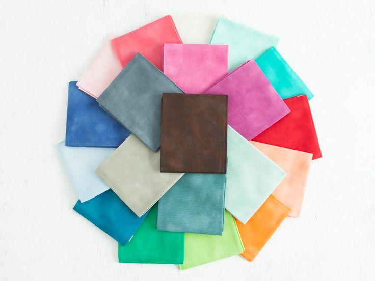 Boundless Blenders Aura Call Me Contemporary Precut Fabric - None