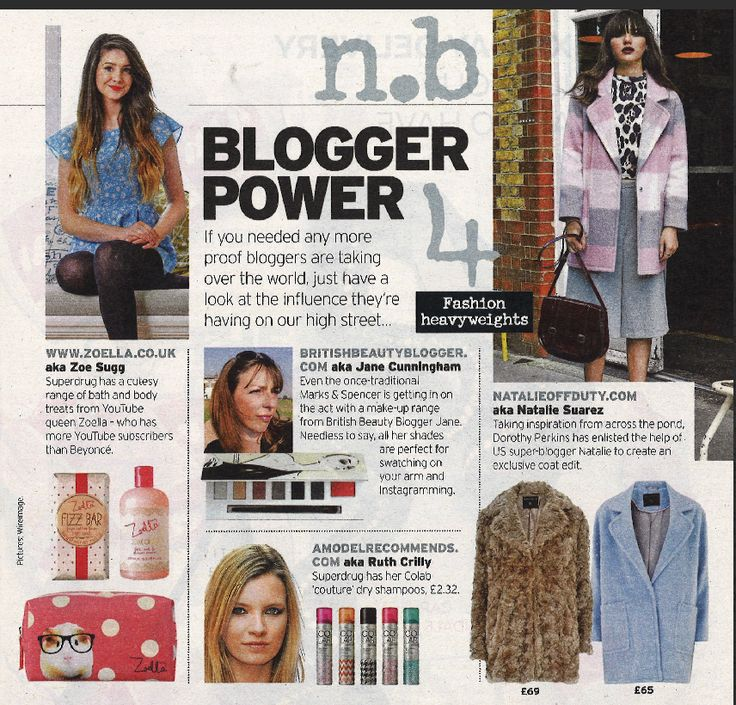 Covergae in @notebooklive I COLAB™ dry shampoo I SHEER INVISIBLE + EXTREME VOLUME I Available at Superdrug, Feel Unique & Beauty Mart (UK) Penneys (Ireland) London Drugs, Lawtons Drugs & Pharmasave (Canada) Jean Coutu, select Uniprix, Brunet & Familiprix (Quebec) www.colab-hair.com #Hair #Beauty #ColabHairConvert