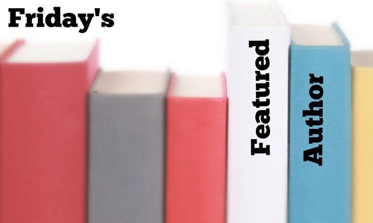 Featured Author: Freya Barker
