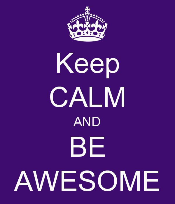 22 Best KEEP CALM AND... Images On Pinterest
