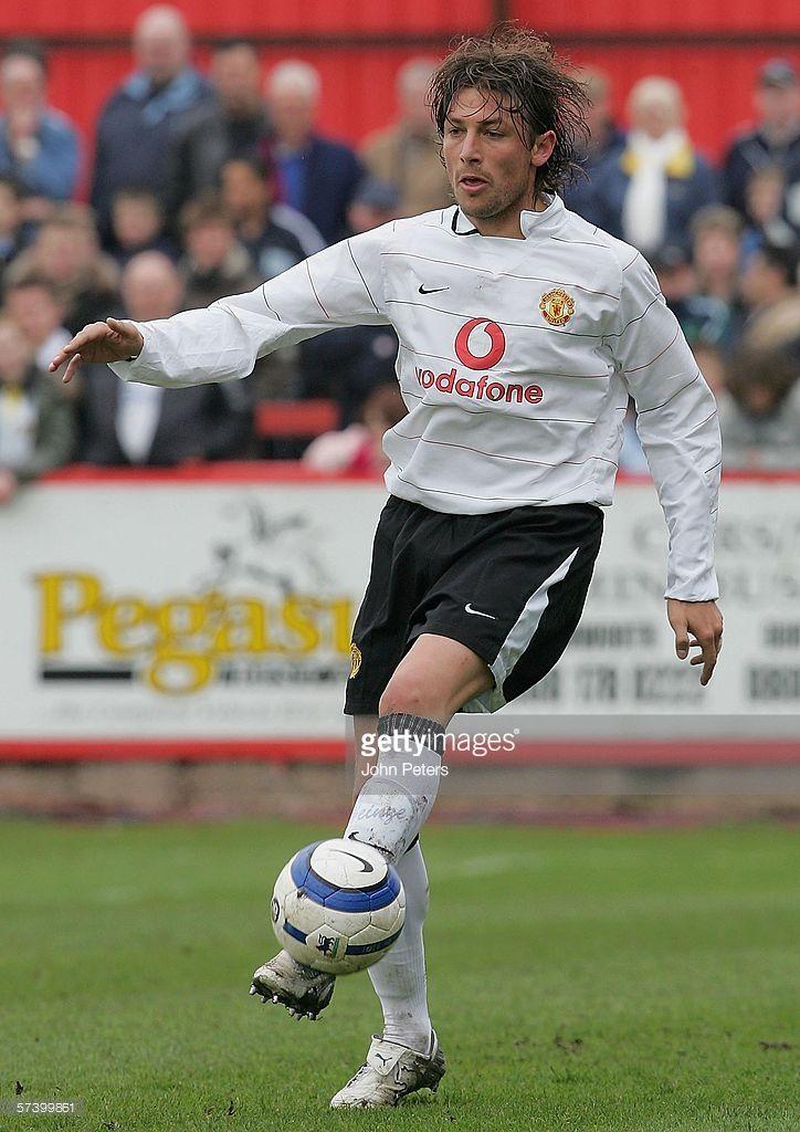 Gabriel Heinze - Manchester United