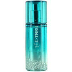 C-THRU BLUE OPAL by Cthru for WOMEN: EDT SPRAY 1 OZ (UNBOXED) by C-THRU BLUE OPAL. Save 58 Off!. $7.19. Fragrance Notes: Watermelon, wet skin accord, red berries, rose, lilac. Design House: Cthru. C-THRU BLUE OPAL by Cthru for WOMEN EDT SPRAY 1 OZ (UNBOXED) Launched by the design house of Cthru in 2009, C-THRU BLUE OPAL by Cthru possesses a blend of Watermelon, wet skin accord, red berries, rose, lilac