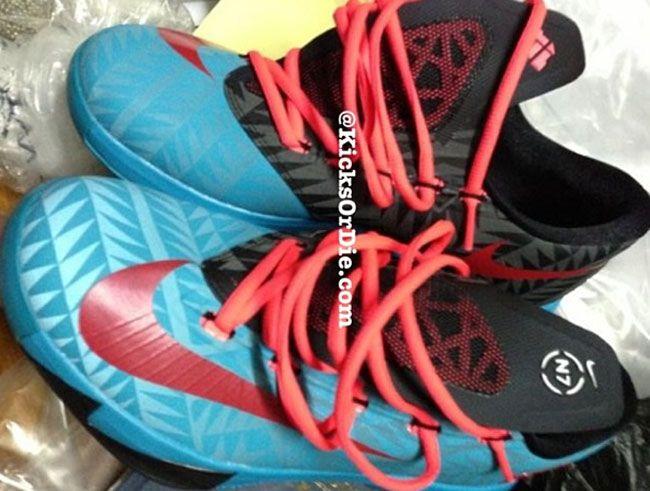 Nike KD VI N7 | First Look