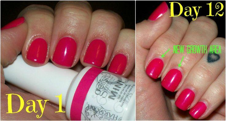 This Is A Great Tutorial On How To Keep Your Gel Manicure