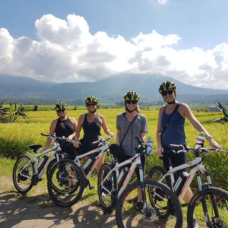 Manage Photos for Green Bikes Bali - Jatiluwih - TripAdvisor