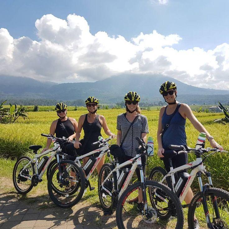 Manage Photos for Green Bikes Bali - Jatiluwih - TripAdvisor