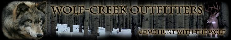 Wolf-Creek Outfitters- Whitetail Deer Hunting in Alberta