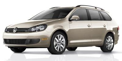 2013 Volkswagen Jetta Wagon