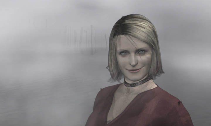 silent hill 2 cutscenes - Google Search