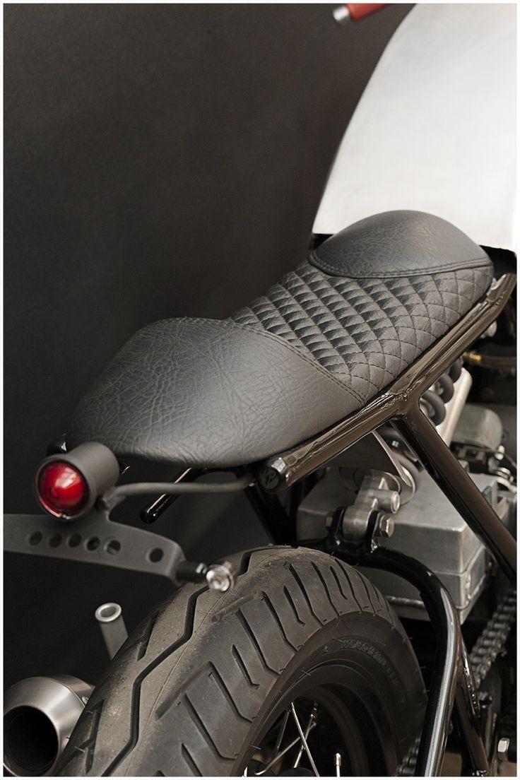 Die 25 besten ideen zu motorradteile auf pinterest cx for Europe garage seat