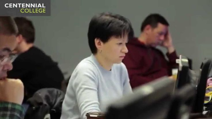 Centennial College: Software Engineering Technology - Health Informatics Technology