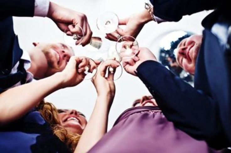 Engagement party etiquette: Guests, gifts and more