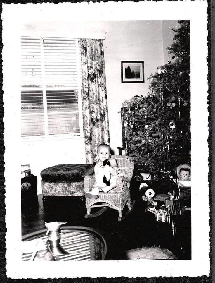 California Map Hwy 99%0A Vintage photograph      doll christmas tree pulltoy stockton california  photo