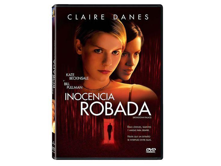 Inocencia Robada DVDRIP [Latino] - Identi