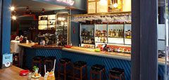 Cocktail Bars: Η Επανάσταση της μπάρας!