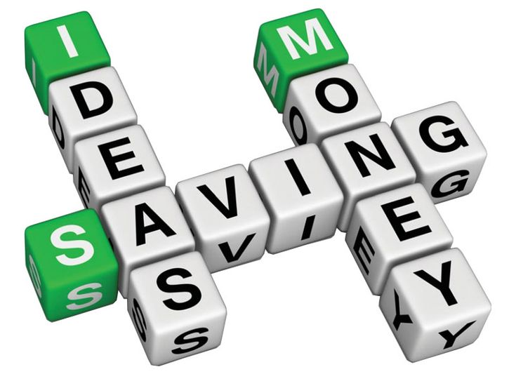 3 Tips For Saving Money