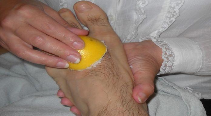 Vyzrajte nad řadou problémů: Hřebíček s citrónem