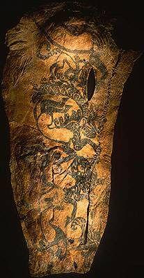 Scythian tatoo - Tattoo - Wikipedia, the free encyclopedia