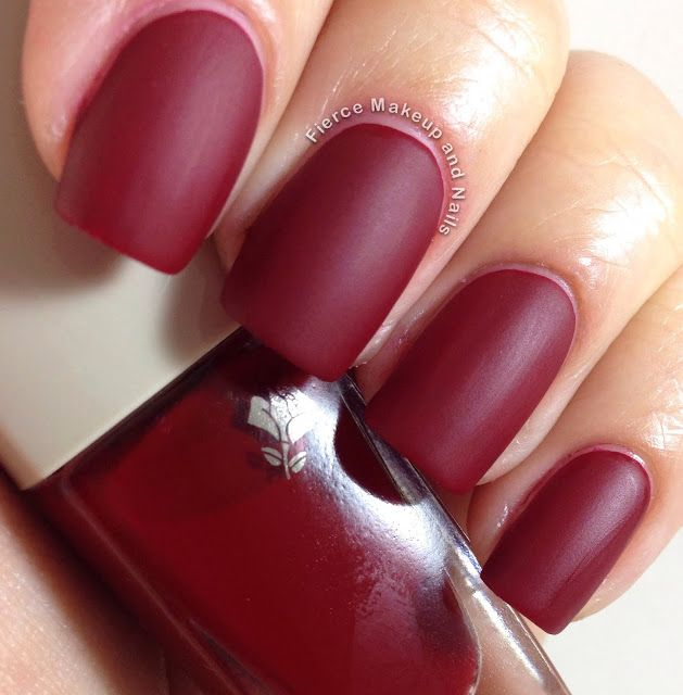 Neat lancome madame nail image here, check it out