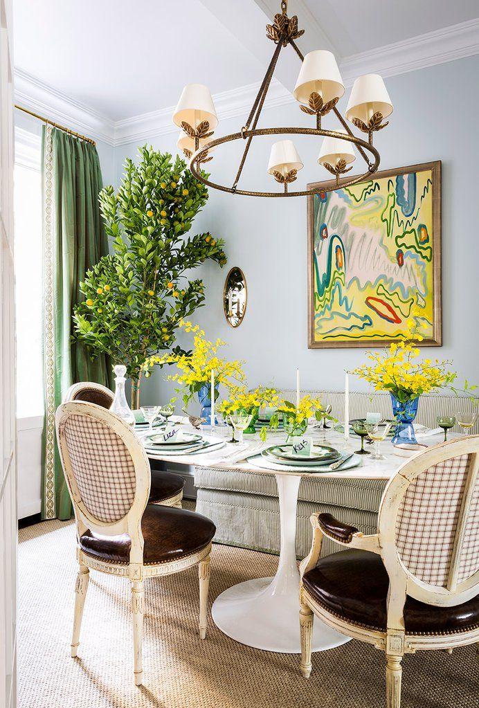 tastemaker spotlight interior designer cece barfield in 2019 rh pinterest com