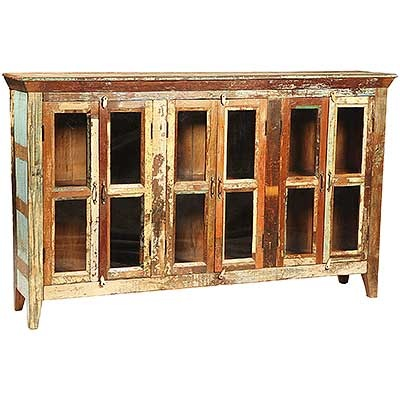 Nantucket Sideboard By Dovetail Furniture
