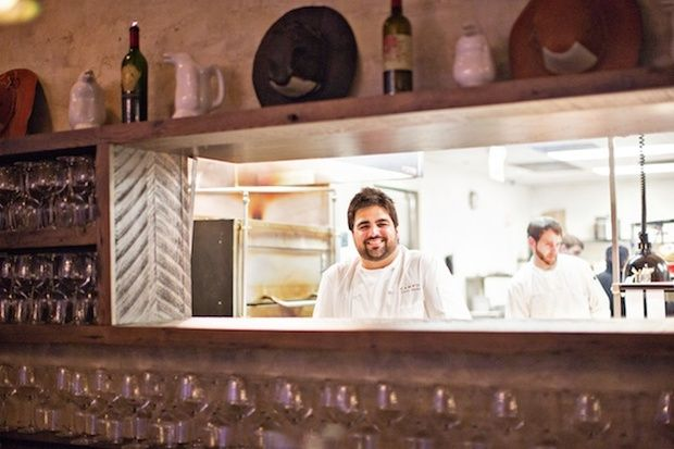 """Watch Del Campo's Victor Albisu On """"Beat Bobby Flay"""" Thursday 