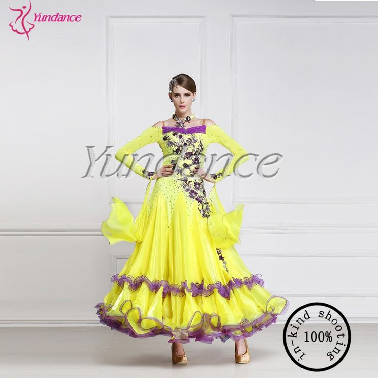 2016 Modern Fashion Standard Ballroom Dance Dresses For Sale B-14790, View Ballroom Dance Dresses For Sale, Yundance Product Details from Shenzhen Yundance Dress Design Co., Ltd. on Alibaba.com