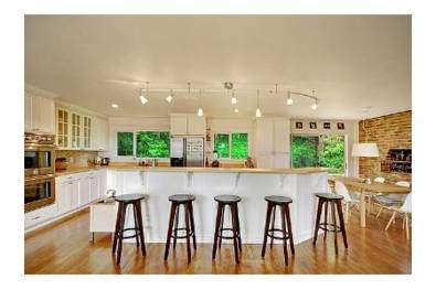 Local Kitchen Remodeling