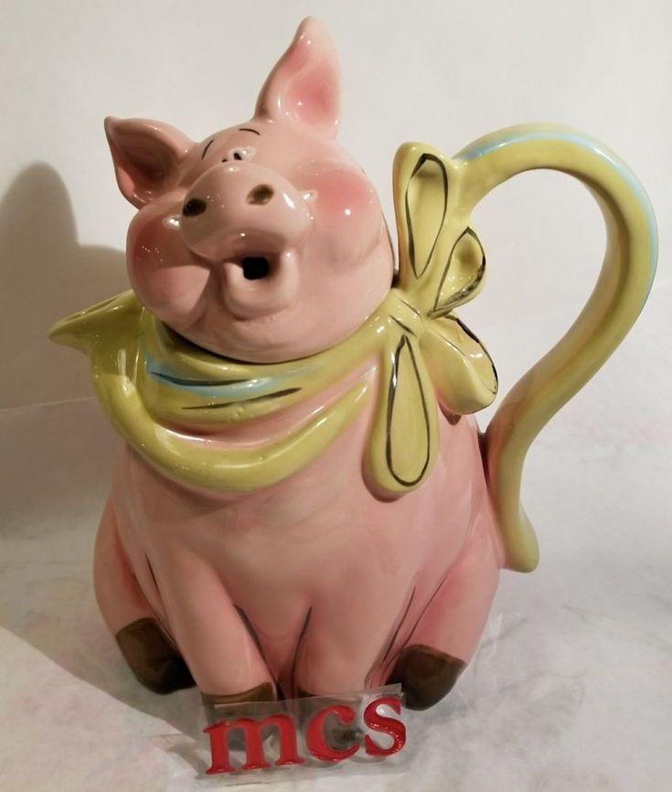 Best 25+ Pig Kitchen Ideas On Pinterest