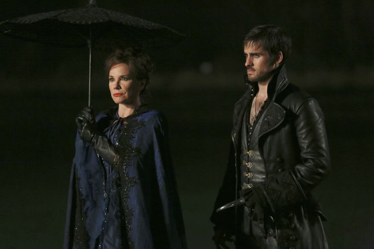 """Once Upon A Time """"The Cricket Game"""" S2EP10"""