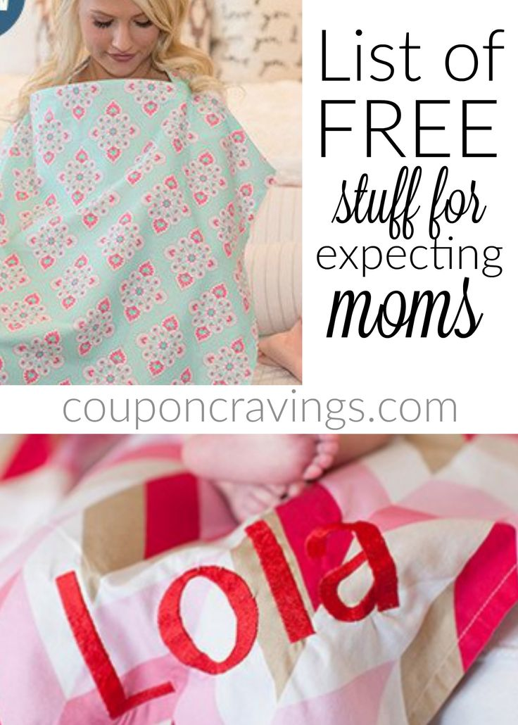 FREE baby stuff. Have you wondered if anything in life is free? This post is all about how to get free baby stuff, products, diaper bags, coupons and more. http://couponcravings.com/free-baby-stuff-for-expecting-mothers/