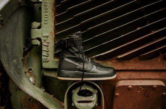 http://SneakersCartel.com The Nike Special Field Air Force 1 Black Gum Is Less Than One Week Away #sneakers #shoes #kicks #jordan #lebron #nba #nike #adidas #reebok #airjordan #sneakerhead #fashion #sneakerscartel http://www.sneakerscartel.com/the-nike-special-field-air-force-1-black-gum-is-less-than-one-week-away/